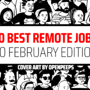 40 Best Full-Time Remote Jobs of February 2020
