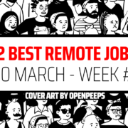 Best Remote Jobs of the Week