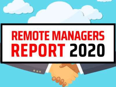 Remote Managers Report 2020